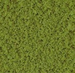 Busch 7331 Foliage Flocking 16.9oz Spring Green
