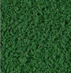 Busch 7333 Foliage Flocking 16.9oz Dark Green