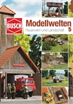 BUS999815 Busch Gmbh & Co Kg Modelling Tips Book 5 189-999815