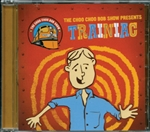 Choo Choo Bob Show 61900 Choo Choo Bob Show Trainiac Music CD 20 Songs 198-61900