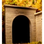 Chooch 9720 N Single Track Concrete Tunnel Portal 2-Pack