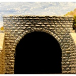 Chooch 9750 N Double Track Cut Stone Tunnel Portal