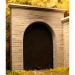Chooch 9920 O Single-Track Concrete Tunnel Portal