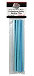 "Creations Unlimited 306 Professional Sanding File Pkg 12 1/8"" Medium"
