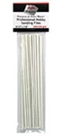 "Creations Unlimited 307 Professional Sanding File Pkg 12 1/8"" Fine"