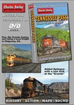 Charley Smiley 108 Tennessee Pass From Start to Finish DVD 1 Hour 39 Minutes