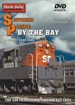 Charley Smiley 109 Southern Pacific by the Bay a Thirty-Year Look DVD 1 Hour 30 Minutes