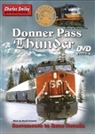 Charley Smiley 111 Donner Pass Thunder DVD 1 Hour 30 Minutes