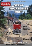 Charley Smiley 112 Great Shortlines West DVD 656-112