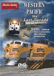 Charley Smiley 113 Western Pacific The Last Decade DVD 1 Hour 8 Minutes