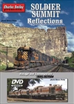 Charley Smiley 116 Soldier Summit Reflections DVD 1 Hour 30 Minutes