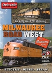 Charley Smiley 118 Milwaukee Road West The Long Road to Extinction Video DVD 1 Hour 7 Minutes