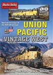 Charley Smiley 120 Union Pacific Vintage West DVD 1 Hour 38 Minutes