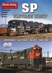 Charley Smiley 125 SP Vintage West DVD 1 Hour 15 Minutes