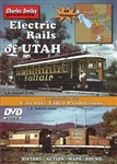 Charley Smiley 127 Electric Rails of Utah DVD 1 Hour 6 Minutes