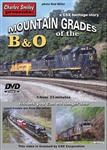 Charley Smiley 136 Mountain Grades of the B&O DVD 1 Hour 33 Minutes