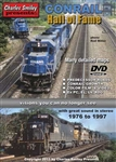 Charley Smiley 139 Conrail Hall of Fame DVD