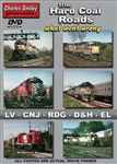 Charley Smiley 143 The Hard Coal Roads DVD 656-143