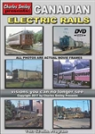 Charley Smiley 147 Canadian Electric Rails 1950s DVD 1 Hour 11 Minutes