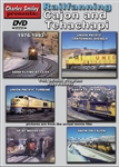 Charley Smiley 150 Railfanning Cajon and Tehachapi DVD 1 Hour 38 Minutes
