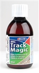 Deluxe Materials AC26 Track Magic Liquid Track Cleaner 8-1/2oz 250mL 806-AC26