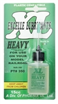 Excelle 350 XL Lubricant 1/2oz 14.8mL Heavy