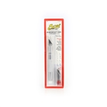 EXL19002 Excel Hobby Blades Corp. Medium Duty Knife with Blades