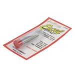 EXL20002 Excel Hobby Blades Corp. Straight edge blade    5/ 271-20002