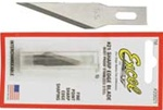 EXL20021 Excel Hobby Blades Corp. Stainless steel blade  5/ 271-20021