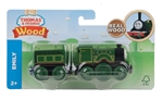 Fisher-Price GGG47 V Emily Thomas and Friends Wooden Railway Green