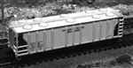 Gold Medal 16011 N Roofwalks For Con-Cor 3-Bay Covered Hopper