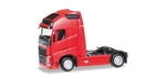 Herpa 303972 HO Volvo FH GL XL Tractor Only Assembled Various Standard Colors