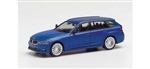 Herpa 430821 HO BMW 3 Series Touring