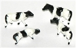 Herpa 63725 N Assorted Cattle pkg 50 326-63725