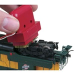 Kadee 236 Speedi Driver Cleaner Use for HOn3 to O Scale 380-236