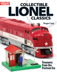 Kalmbach 108806 Collectible Lionel Classics Treasures from the Postwar Era