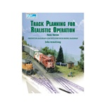 Kalmbach 12148 Track Planning for Realistic Operation Third Edition