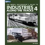 KAL12439 Kalmbach Publishing Co Guide To Industries Along The Tracks 4