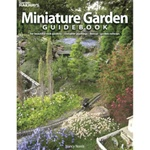 Kalmbach 12444 Book Miniature Garden Guidebook