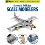 KAL12446 Kalmbach Publishing Co Essential Skills Modelers 400-12446