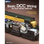Kalmbach 12448 Basic DCC Wiring for Your Model Railroad Softcover 56 Pages