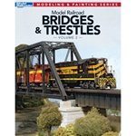 Kalmbach 12474 Model Railroad Bridges & Trestles Volume 2