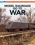 Kalmbach 12483 Model Railroads Go to War