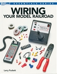 KAL12491 Kalmbach Publishing Co Wiring Your Model Rlrd 400-12491