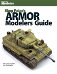 Kalmbach 12805 Shep Paine's Armor Modelers Guide