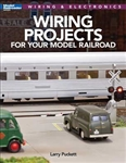 KAL12809 Kalmbach Publishing Co Wiring Projects, Model RR 400-12809