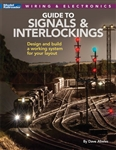 Kalmbach 12824 Guide to Signals and Interlockings Softcover