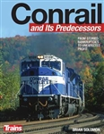 Kalmbach 1309 Conrail and Its Predecessors 208 Pages