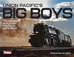 Kalmbach 1312 Union Pacific's Big Boy Hardcover 224 Pages