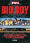 Kalmbach 15109 Big Boy DVD On the Road to Restoration